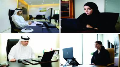 Emirates Food Security Council Forms Key Committees and Assesses Latest Trends in Food Security