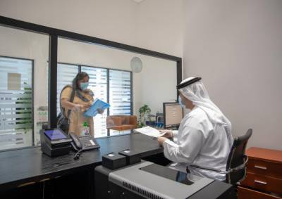 SAIF Zone reopens offices, about 50% of staff return to work