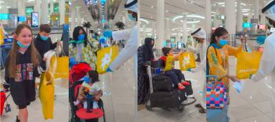 DUBAI TOURISM LAUNCHES #READY WHEN YOU ARE DIGITIAL ACTIVATION AS CITY REOPENS TO WELCOME FIRST TOURISTS