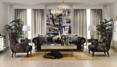 8 BUDGET-FRIENDLY WAYS TO GLAM UP YOUR HOME