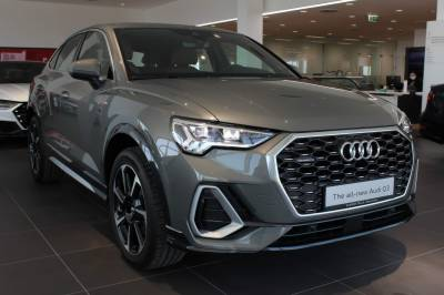 Audi Abu Dhabi extends summer offers until September 2020