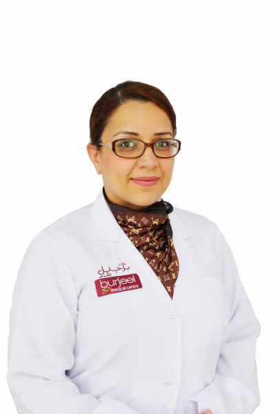Tips to stay safe from COVID-19 by Dr. Ayesha Khalid from Burjeel Medical Centre Al Zeina