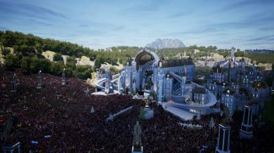 TOMORROWLAND is Almost Here! Groundbreaking Virtual Electronic Dance Music Festival to be Streamed live in Dubai this weekend