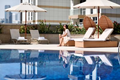 Mövenpick Hotel Apartments Downtown Dubai is Giving You a Great Reason To Have A Superb Staycation