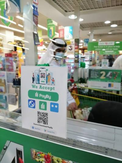 PayBy partners with LuLu to bring shoppers contactless and secure payment solutions