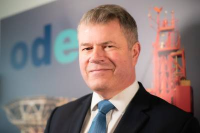 ODE Asset Management awarded Integrity Management Services contract at Interconnector (UK) Limited's Bacton Gas Terminal