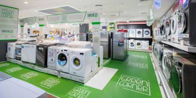 Abu Dhabi Distribution Company Expands 'Green Corner' Initiative to Attract More Customers to Energy-Efficient Products