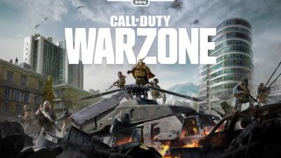 Call of Duty: Modern Warfare Warzone arrives loaded with news, Trains, Stadium Battles and More