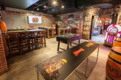 Dubai's Favorite Downtown Hangout CLAW BBQ is Back – Bigger, Messier & Tastier Than Ever