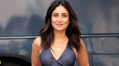 Kareena Kapoor responded to the criticism