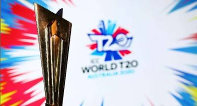 ICC MEN'S T20 WORLD CUP IN AUSTRALIA POSTPONED TO 2022