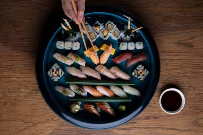 Experience the Exciting Fusion of Japanese Flair & Latin-American Flavourat the All-New MAMI UMAMI
