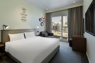 Get Back More Than You Pay For When YouStay At Rove Hotels This Summer