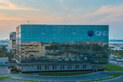 In recognition of its outstanding digital services and innovative products QNB earnst wo prestigious GBO awards