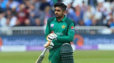Dhoni's leadership will always be remembered, Says Babar Azam