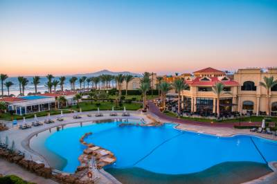 Exclusive Extraordinary Experiences at the Ultra All Inclusive Rixos Hotels Egypt