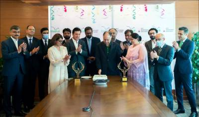 Khushhali Microfinance Bank Celebrates 20 Years of Excellence in Microfinance