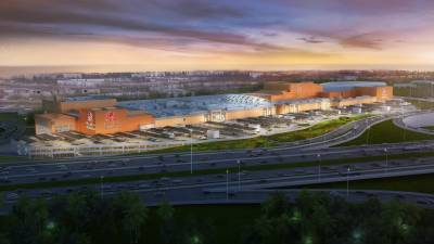 UAE's Majid Al Futtaim Announces a New Opening Date for Mall of Oman