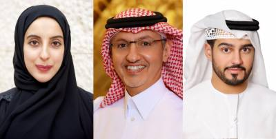 Federal Youth Authority Launches 'Youth Councils Manual' in Collaboration with Ernst & Young Middle East North Africa (EY)