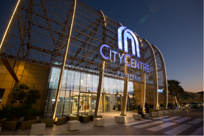 New brands and rewarding experiences as City Centre Fujairah launch summer campaign