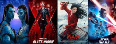 Blockbusters are back at VOX Cinemas as it reveals impressive slate of upcomingmust-see movies