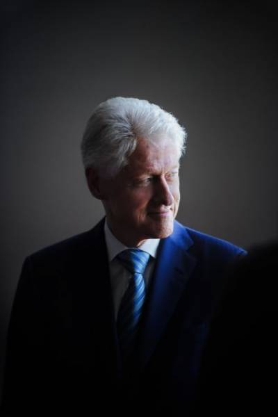 President Bill Clinton to Keynote Unite For Safe Care Virtual Event On September 17