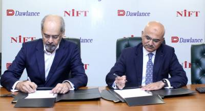 Dawlance collaborates with NiFT to offer ePay solution to ease online purchases