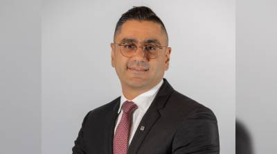 Sajed Sbeih to Take Over as Managing Director Commercial Operationsfor General Motors Africa and Middle East
