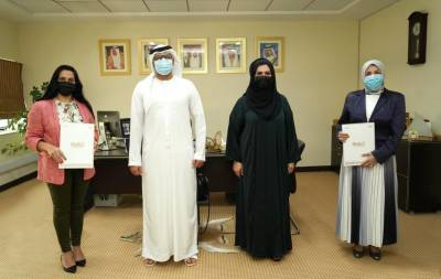 Unilabs Laboratories UAE's 1st private labs to get for ISO-15189 accreditation Covid-19 PCR testing