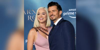 Katy Perry gives birth of a daughter