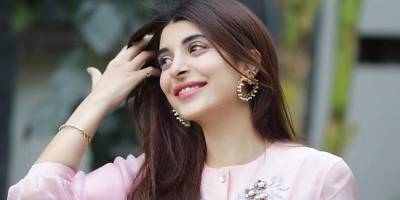 Urwah Hocane angry at critics of the government