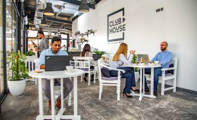 Al Hamra revamps Ras Al Khaimah's premier sailing club and unveils new identity as the 'Clubhouse'