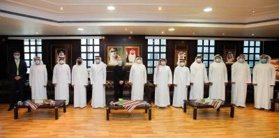 Digital DEWA partners with Group 42 to boost AI and cloud innovation in the UAE