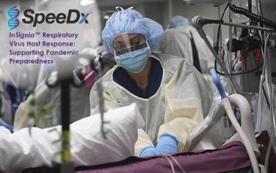 SpeeDx and Nepean Hospital Awarded Federal Funding for Viral Respiratory Biomarker Test