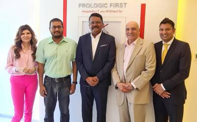ATECA Hotel Supplies & Technology Solutions Enters into a Strategic Agreement with Prologic First