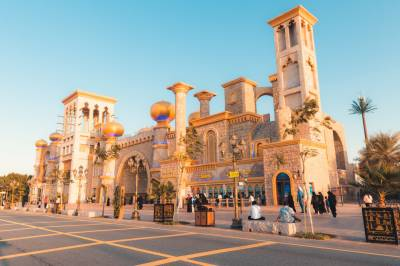 Global Village honours Season 24 partners for valuable contributions and promises unforgettable memories as part of the Silver Jubilee anniversary