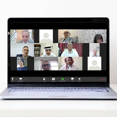 AUIEC reviews 2021 plans and agenda during extraordinary virtual meeting