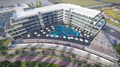 Developer Sets New Benchmark; Early Completion in Dubai Real Estate