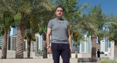 """""""Helping my family in Beirut wasa duty, not a choice"""" says Emirates Loto winner"""