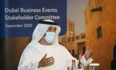 Dubai Tourism Forms Business Events Stakeholders Committee, Hosts First Meeting as Industry Resumes Activity