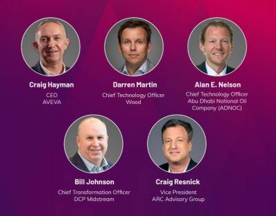 Global Industrial Leaders Identify Cloud as The Single Most Important Solution to Surviving and Thriving in Today's New Normal