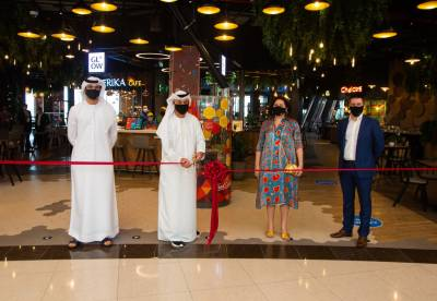 Majid Al Futtaim inaugurates its first culinary experience destination in the UAE — Food Central at City Centre Deira