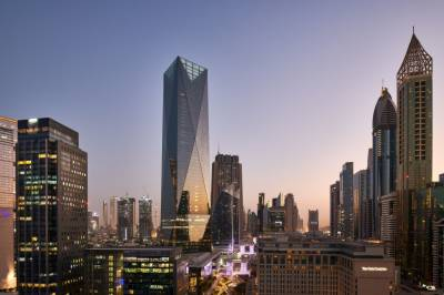 ICD BROOKFIELD PLACE OPENS ITS DOORS, AS FIRST WAVE OF TENANTS MOVE IN