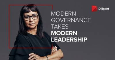 Diligent Builds Momentum Behind Modern Leadership Initiative Providing Unprecedented Transparency into Board Recruitment to Advance Diversity