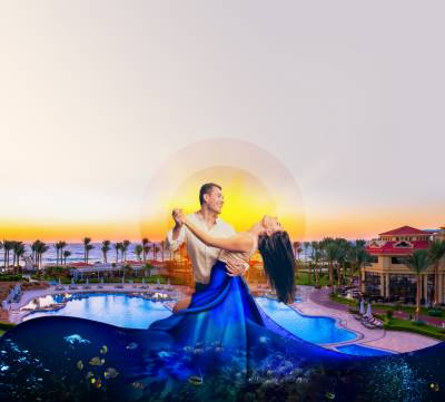 Staycation Gets Better at Rixos Sharm El Sheikh With its New +16 Adult Friendly Concept