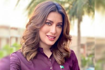 It is not the fault of the laws but of the mentality: Mehwish Hayat