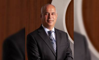 """Pierre Choueiri: """"We're proud of the mutual trust, record growth and shared successes with MBC Group, over 16 years. New partnerships with top industry players in perspective."""""""