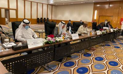 OIC Ad Hoc Ministerial Committee on Accountability for Human Rights Violations against Rohingya holds consultative meeting in Riyadh