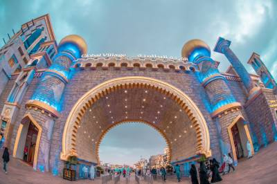 Enhanced Customer Experience Implemented In Time for 25th Season Opening at Global Village