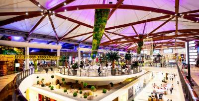 Sahara Centre to reward shoppers with luxury watches